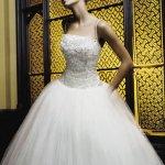 فستان زفاف رقم 248