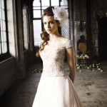 فستان زفاف رقم 251