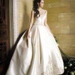 فستان زفاف رقم 252