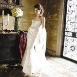 فستان زفاف رقم 253