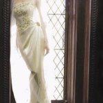 فستان زفاف رقم 255