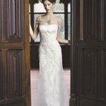 فستان زفاف رقم 256