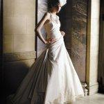 فستان زفاف رقم 261