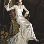 فستان زفاف رقم 262