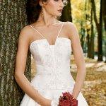 فستان زفاف رقم 263