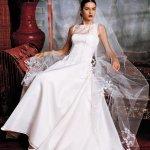 فستان زفاف رقم 264
