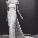فستان زفاف رقم 268
