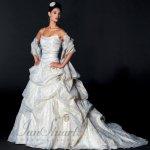 فستان زفاف رقم 269