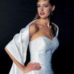 فستان زفاف رقم271