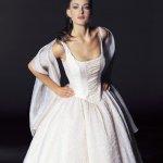 فستان زفاف رقم 275