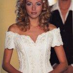 فستان زفاف رقم 286