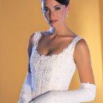فستان زفاف رقم 315