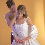 فستان زفاف رقم 316
