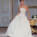 فستان زفاف رقم 322