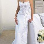 فستان زفاف رقم 326