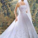 فستان زفاف رقم 328