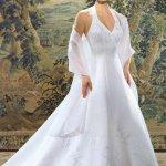 فستان زفاف رقم 329