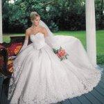 فستان زفاف رقم 333