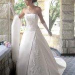 فستان زفاف رقم 335