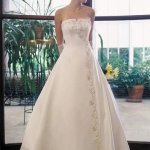 فستان زفاف رقم 336