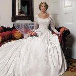 فستان زفاف رقم 337
