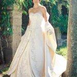 فستان زفاف رقم 339