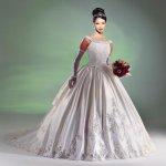 فستان زفاف رقم 346