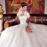 فستان زفاف رقم 347