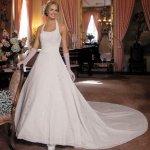 فستان زفاف رقم 356