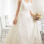 فستان زفاف رقم 357