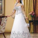 فستان زفاف رقم 359