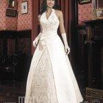 فستان زفاف رقم 360
