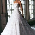 فستان زفاف رقم 361