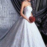 فستان زفاف رقم 362