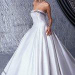 فستان زفاف رقم 363