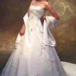 فستان زفاف367