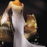 فستان زفاف رقم 370