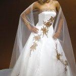 فستان زفاف رقم 372