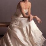 فستان زفاف رقم377