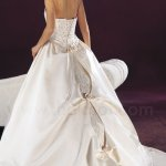 فستان زفاف رقم379