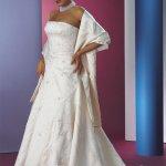 فستان زفاف رقم 381