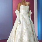 فستان زفاف رقم382