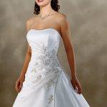 فستان زفاف رقم 383