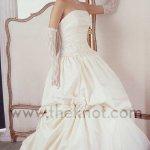 فستان زفاف رقم385