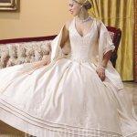 فستان زفاف رقم387