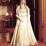 فستان زفاف رقم 388