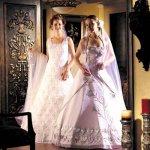 فستان زفاف رقم395