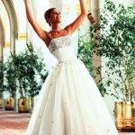 فستان زفاف رقم 401