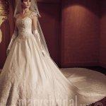 فستان زفاف رقم 404