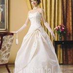 فستان زفاف رقم 408